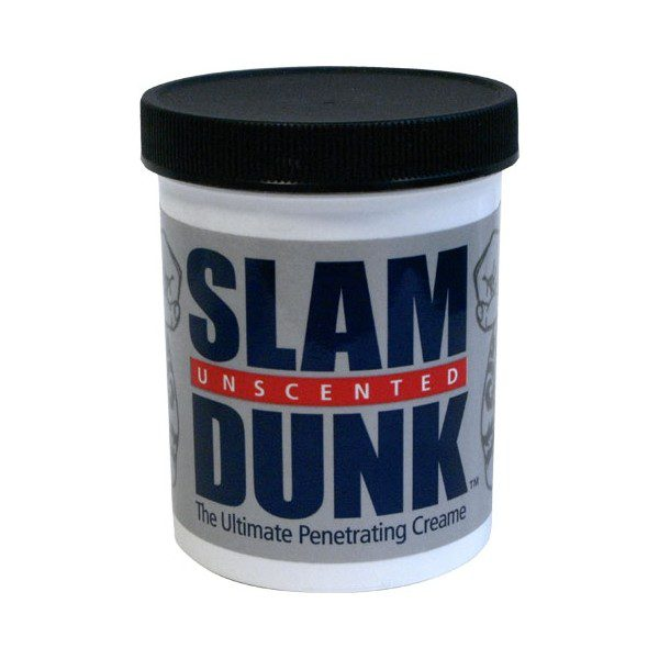 Slam Dunk Unscented 8 fl oz
