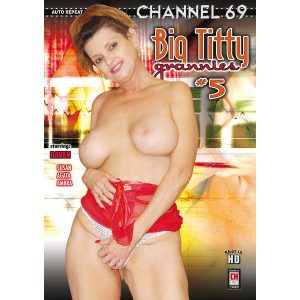 BIG TITTY GRANNIES 05