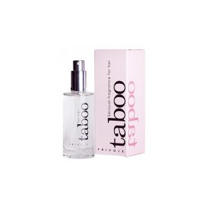 TABOO FOR HER EdT 50 ml